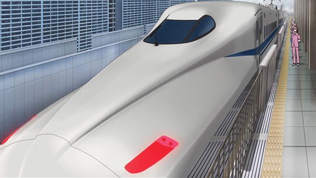 東海道新幹線 のぞみN700A