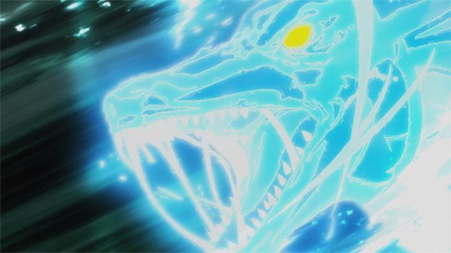 ドラゴンナックル